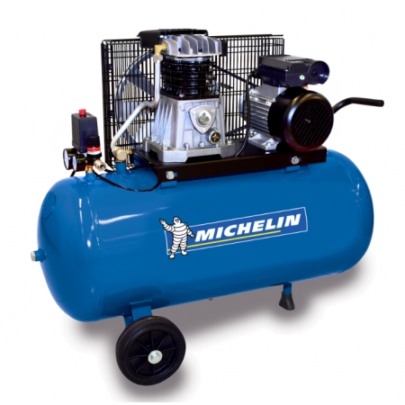 Compresseur Michelin 200 L